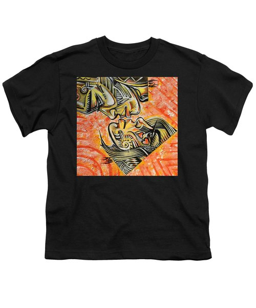 Intricate Intimacy Youth T-Shirt