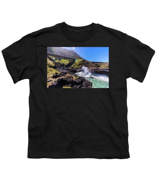 Irish Bridge Youth T-Shirt