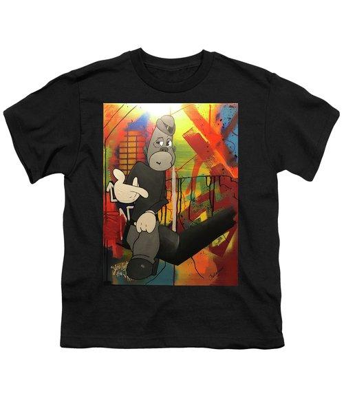 Jaybo  Youth T-Shirt