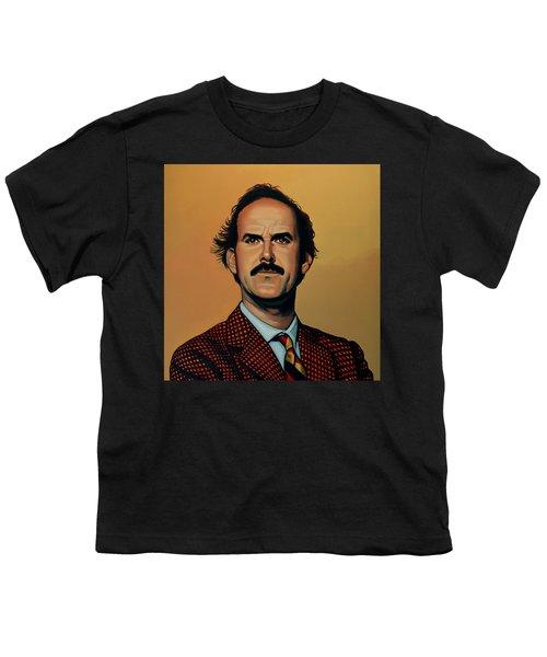John Cleese Youth T-Shirt