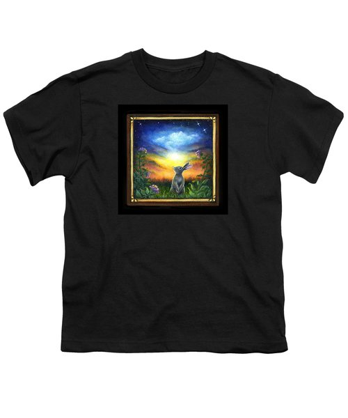 Joy Comes In The Morning Youth T-Shirt
