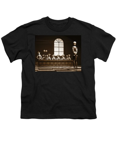 Jury Of Your Peers Youth T-Shirt