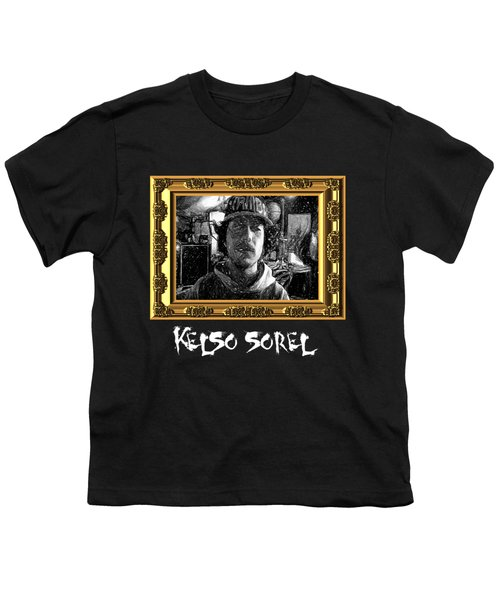 Kelso Sorel Youth T-Shirt