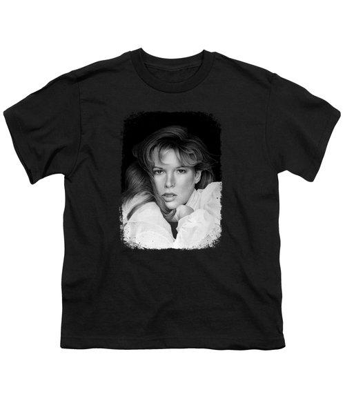 Kim Basinger Youth T-Shirt