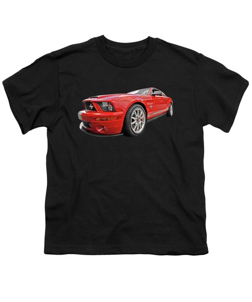 King Of The Road Youth T-Shirt