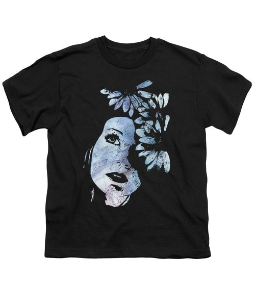 Lack Of Interest II Youth T-Shirt