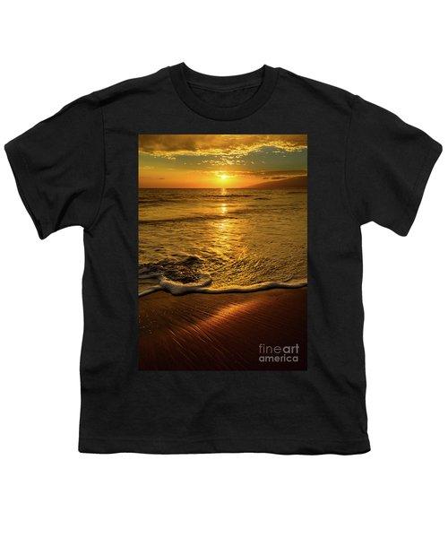 Lahaina Glow Youth T-Shirt