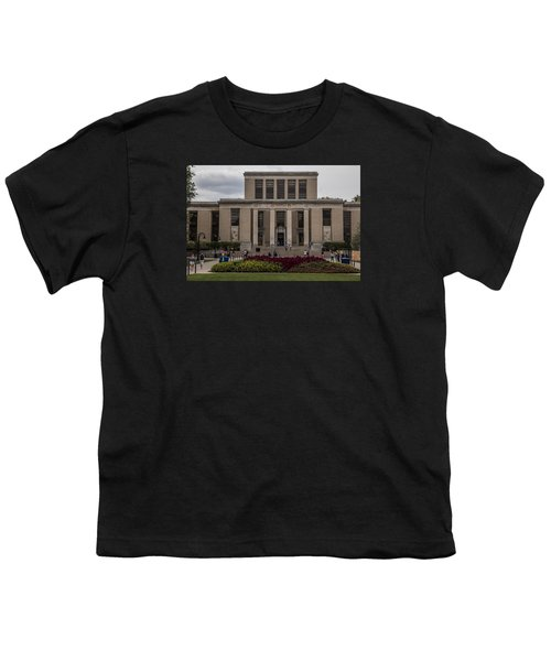 Library At Penn State University  Youth T-Shirt