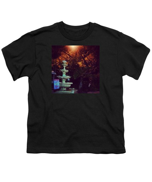 Night Time Trials Youth T-Shirt