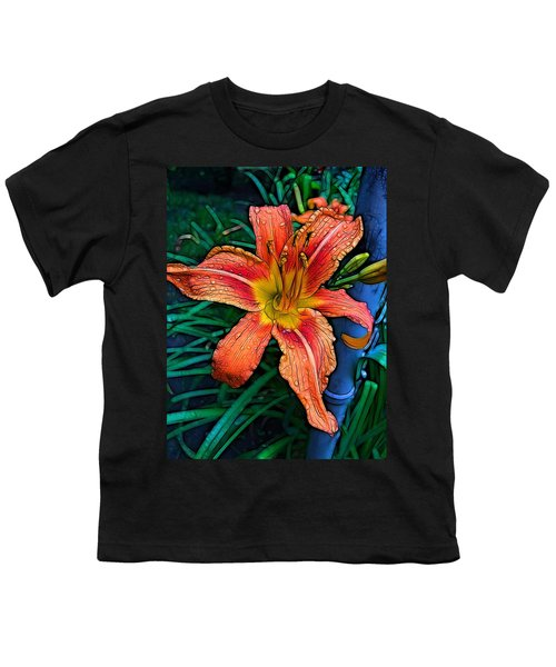 Lily Bold Youth T-Shirt