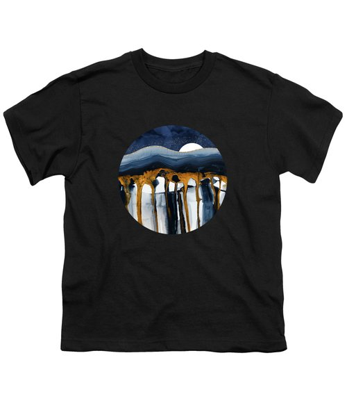 Liquid Hills Youth T-Shirt