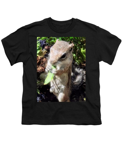Little Nibbler Youth T-Shirt
