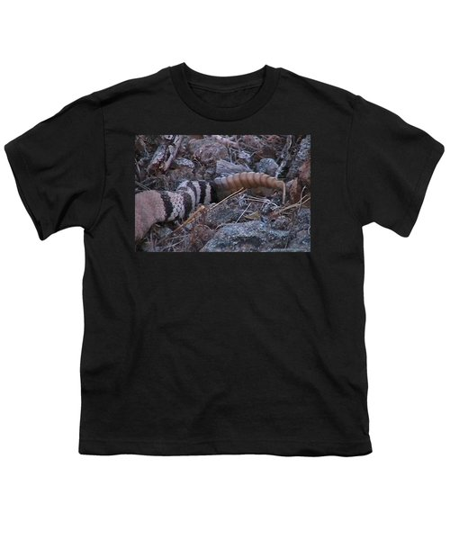 Live Rattles Youth T-Shirt