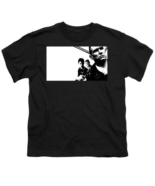 Lock, Stock And Two Smoking Barrels Youth T-Shirt