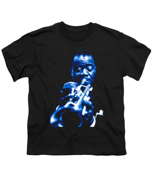 Louis Armstrong Youth T-Shirt