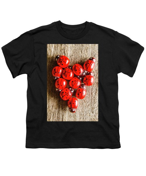 Love Bug Youth T-Shirt