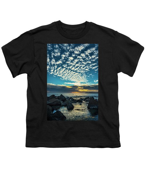Mackerel Sky Youth T-Shirt
