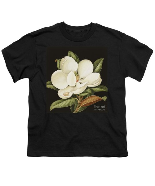 Magnolia Grandiflora Youth T-Shirt