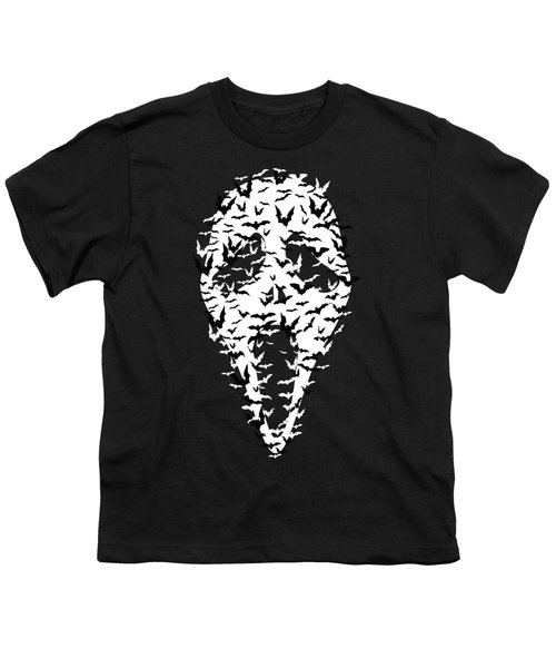 Mask Youth T-Shirt
