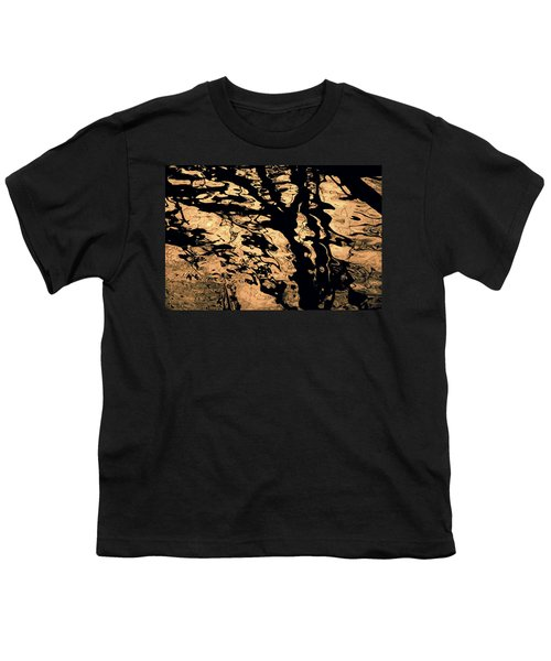 Melted Chocolate Youth T-Shirt
