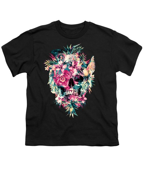 Memento Mori Youth T-Shirt