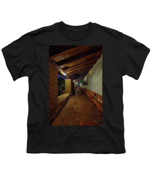 Mission San Luis Obispo Youth T-Shirt