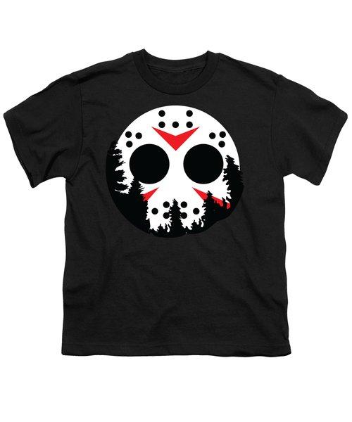 Moon Jason Youth T-Shirt