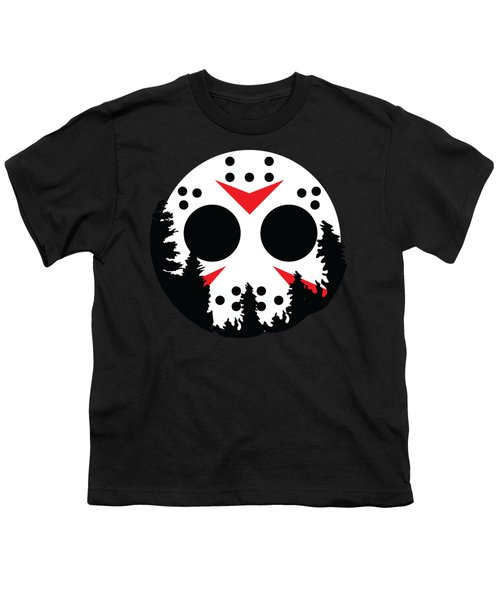 Moon Jason Youth T-Shirt
