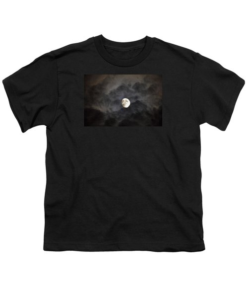 Moon Rise Youth T-Shirt