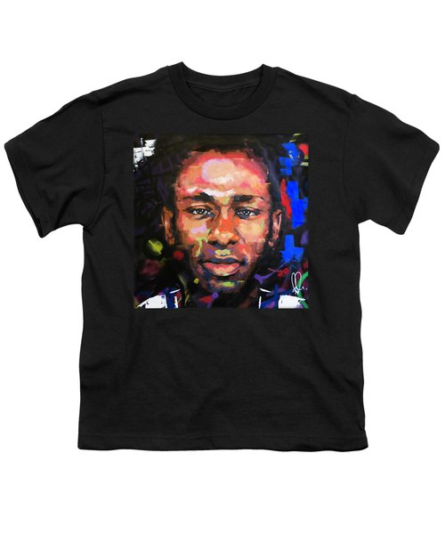 Mos Def Youth T-Shirt