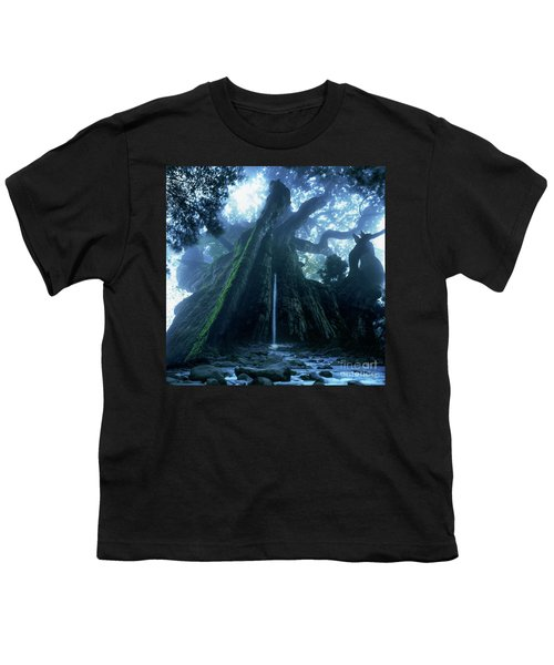 Mother Tree Youth T-Shirt