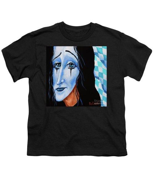 My Dearest Friend Pierrot Youth T-Shirt