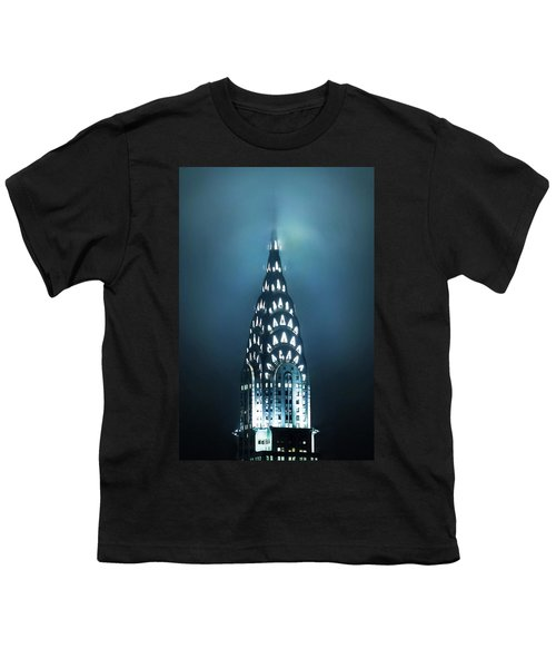 Mystical Spires Youth T-Shirt