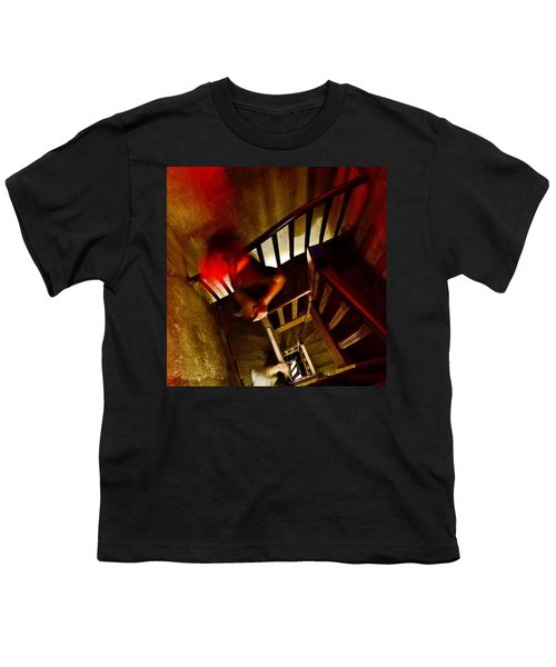Nas Entranhas Do Velho Mirante - Youth T-Shirt