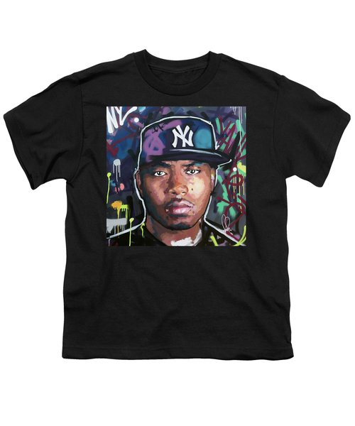 Nas Youth T-Shirt