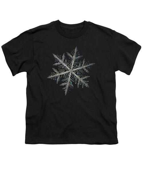 Neon, Black Version Youth T-Shirt