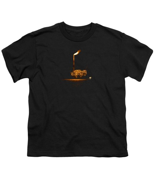 Night Rig Youth T-Shirt