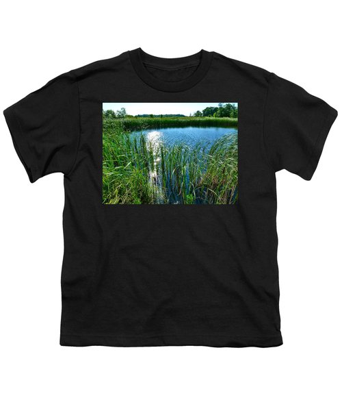 Northern Ontario 2 Youth T-Shirt