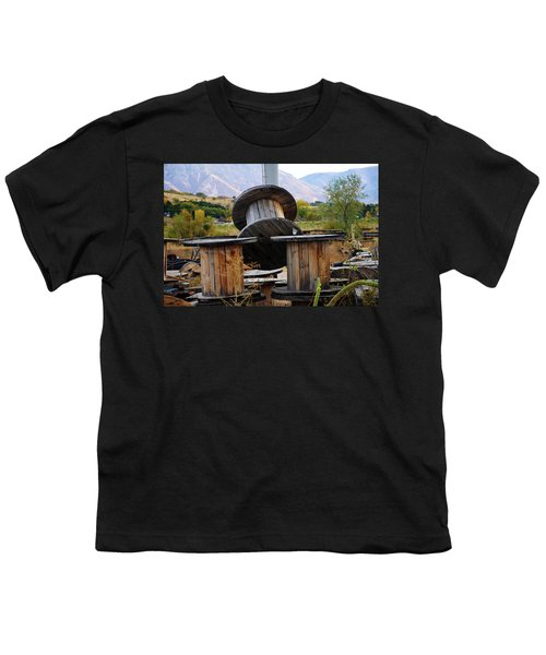 Old Spool Youth T-Shirt