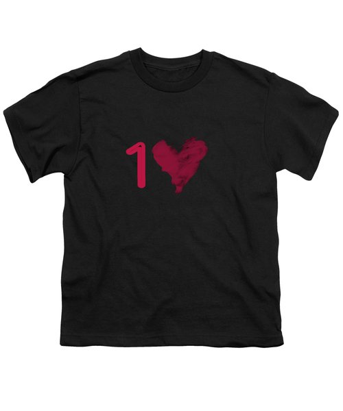 One Love Youth T-Shirt