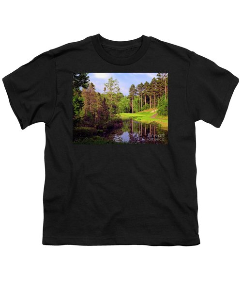 Over The Pond Youth T-Shirt