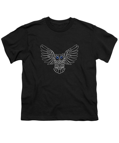 Owl Youth T-Shirt