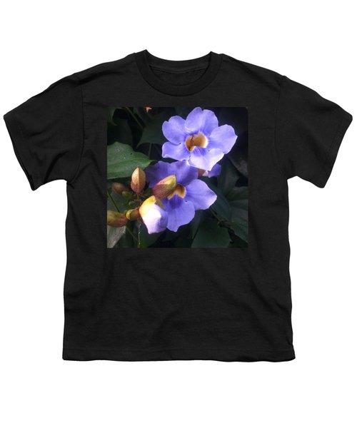 Por Las Calles Del #brooklin  Nuevo Youth T-Shirt