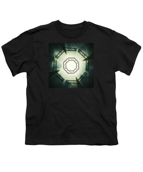 Portal Youth T-Shirt by Jorge Ferreira