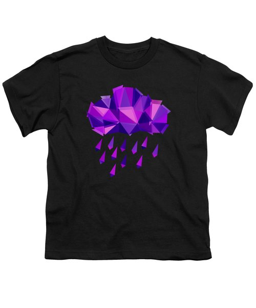 Purple Rain Youth T-Shirt