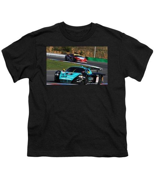 Racing Youth T-Shirt