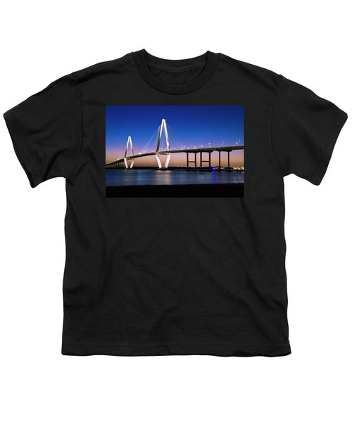 Ravenel Bridge 2 Youth T-Shirt