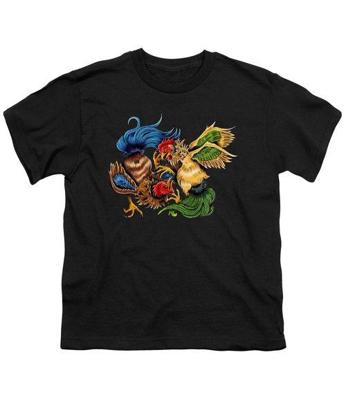 Rawkin' Cawks Youth T-Shirt