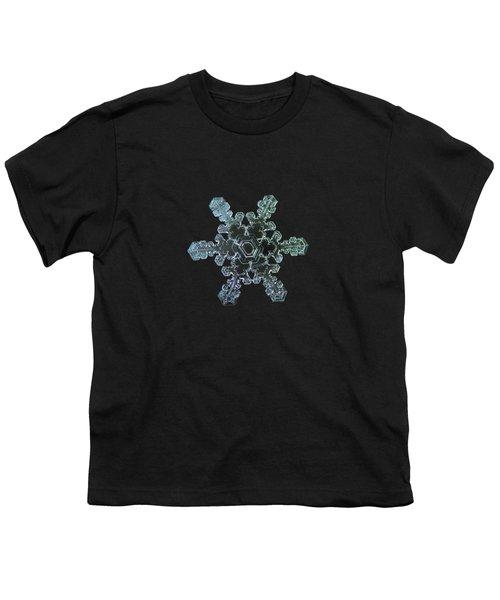 Real Snowflake - Slight Asymmetry New Youth T-Shirt