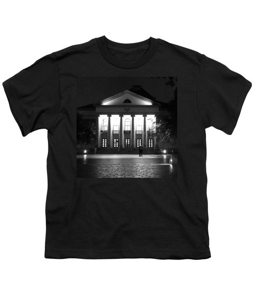 Regentheater.#regen Youth T-Shirt